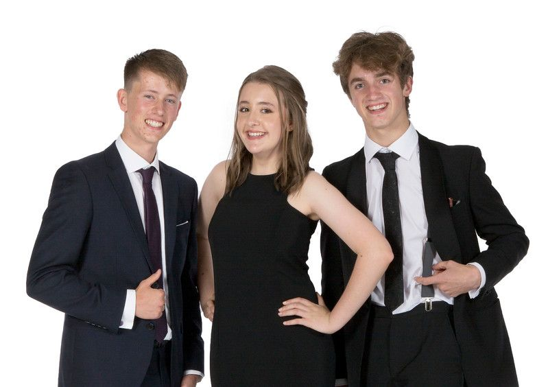 School Prom Photography Across Surrey UK. High Quality