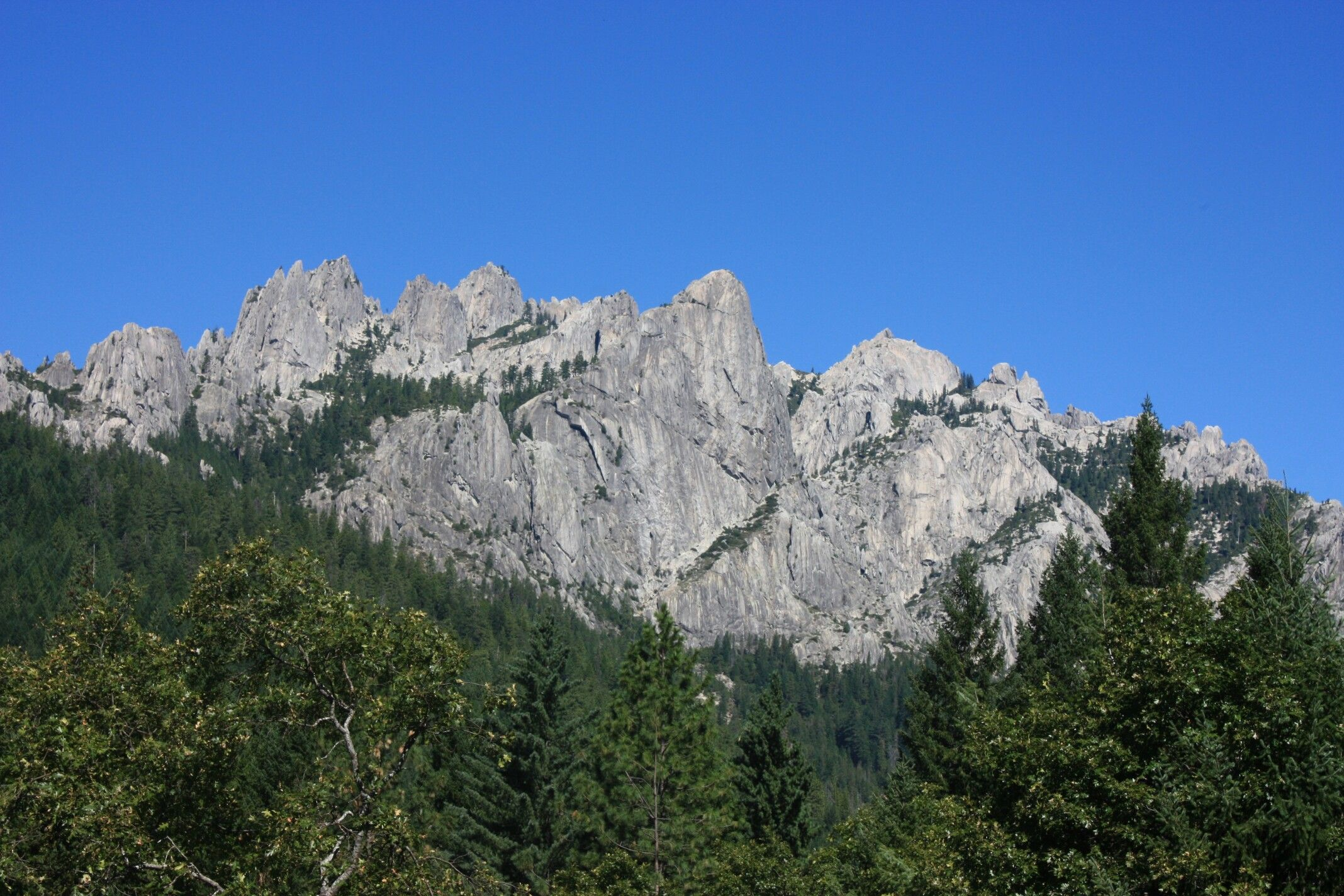 Crags lists