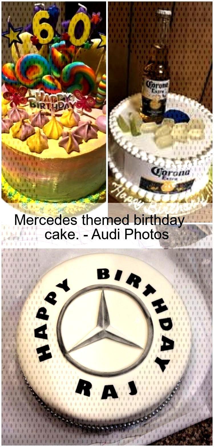 Mercedes themed birthday cake. - Audi Photos Mercedes themed birthday cake. - Audi Photos ,