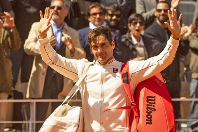 Roger Federer confirms French Open return and unveils 2020 summer schedule — Express #summerschedule Roger Federer confirms French Open return and unveils 2020 summer schedule #summerschedule