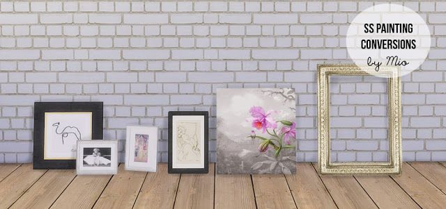 http://mio-sims.blogspot.fr/2015/06/simply-styling-painting-conversions.html
