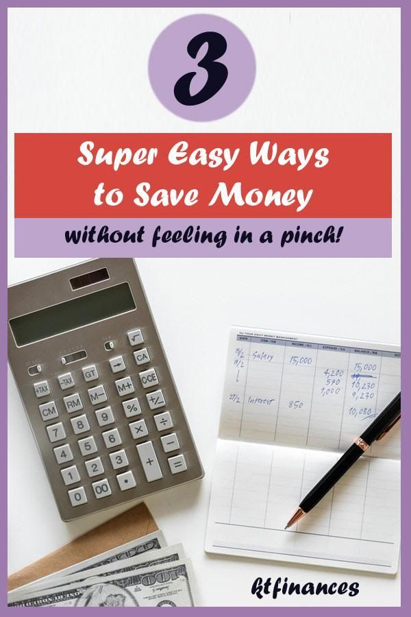 3 Super Easy Ways to Invest Money without feeling in a