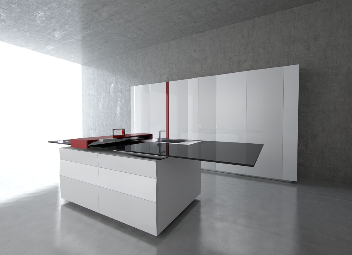 Toncelli  Prisma Collection  2012  Kitchen  Pinterest Fascinating Modern Kitchen Design Trends 2012 Decorating Inspiration