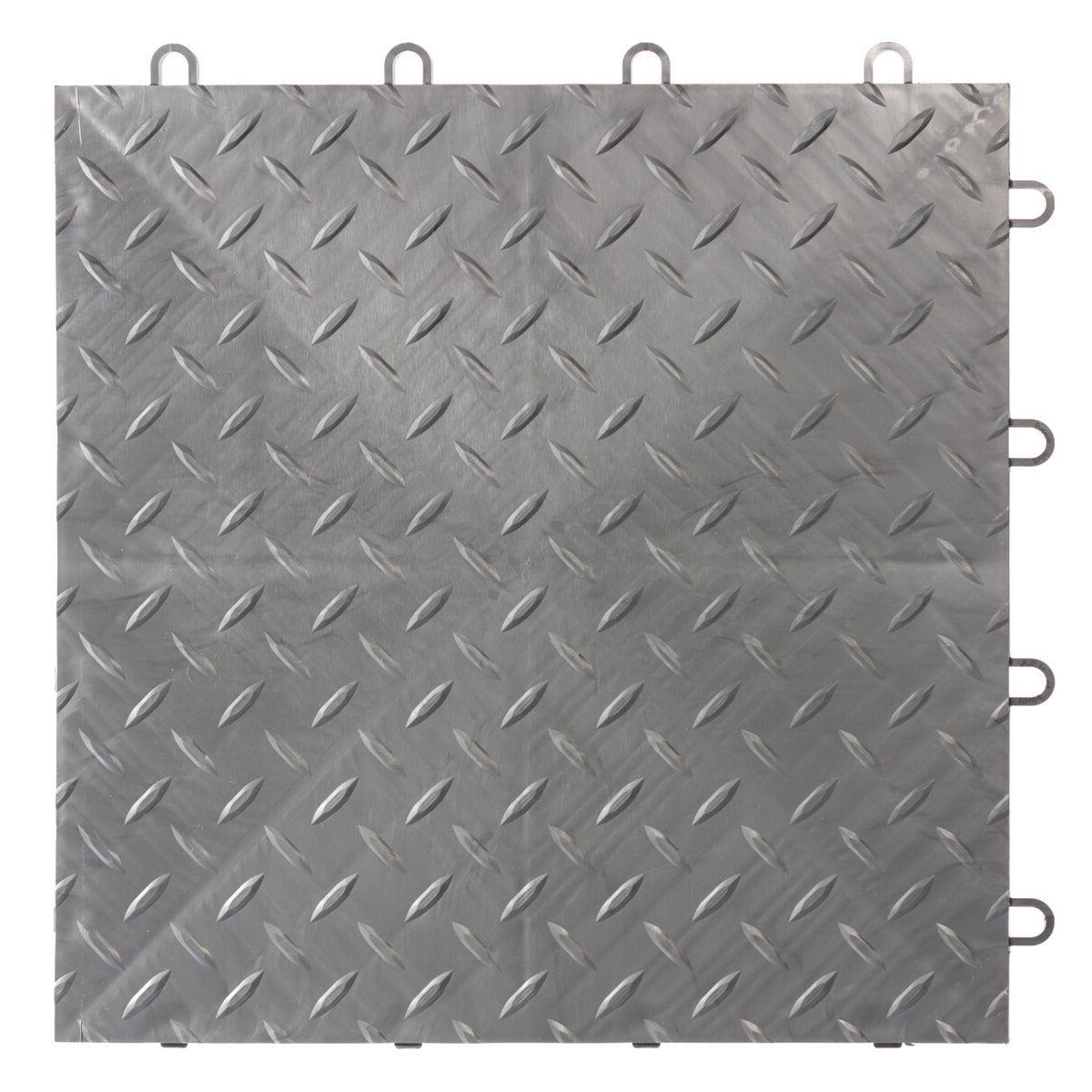Garage Floor Tiles American Made TrueLock HD & RaceDeck