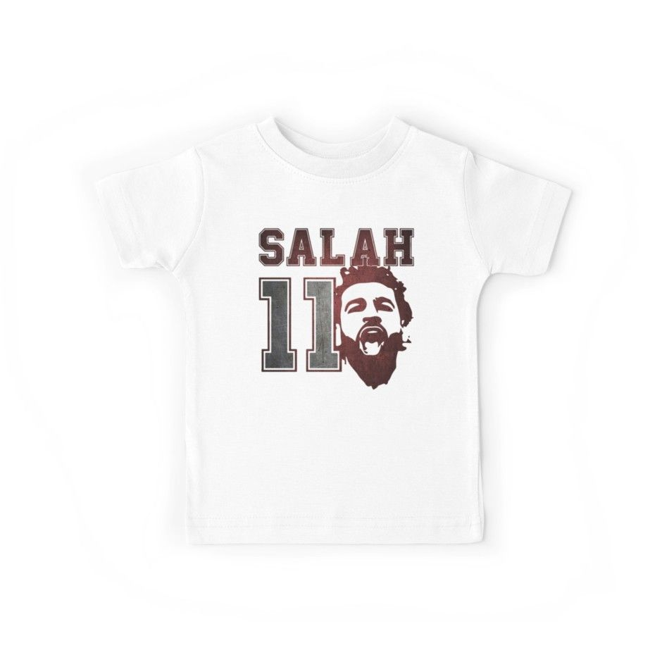 2b1a77c5c Kids Tees Egyptian King Mo Salah Liverpool fans soccer football England for  his and Liverpool big fans. • Millions of unique designs by independent  artists.