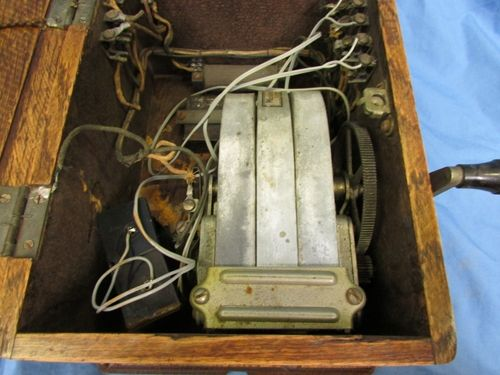 western electric candlestick phone wiring diagram | free download
