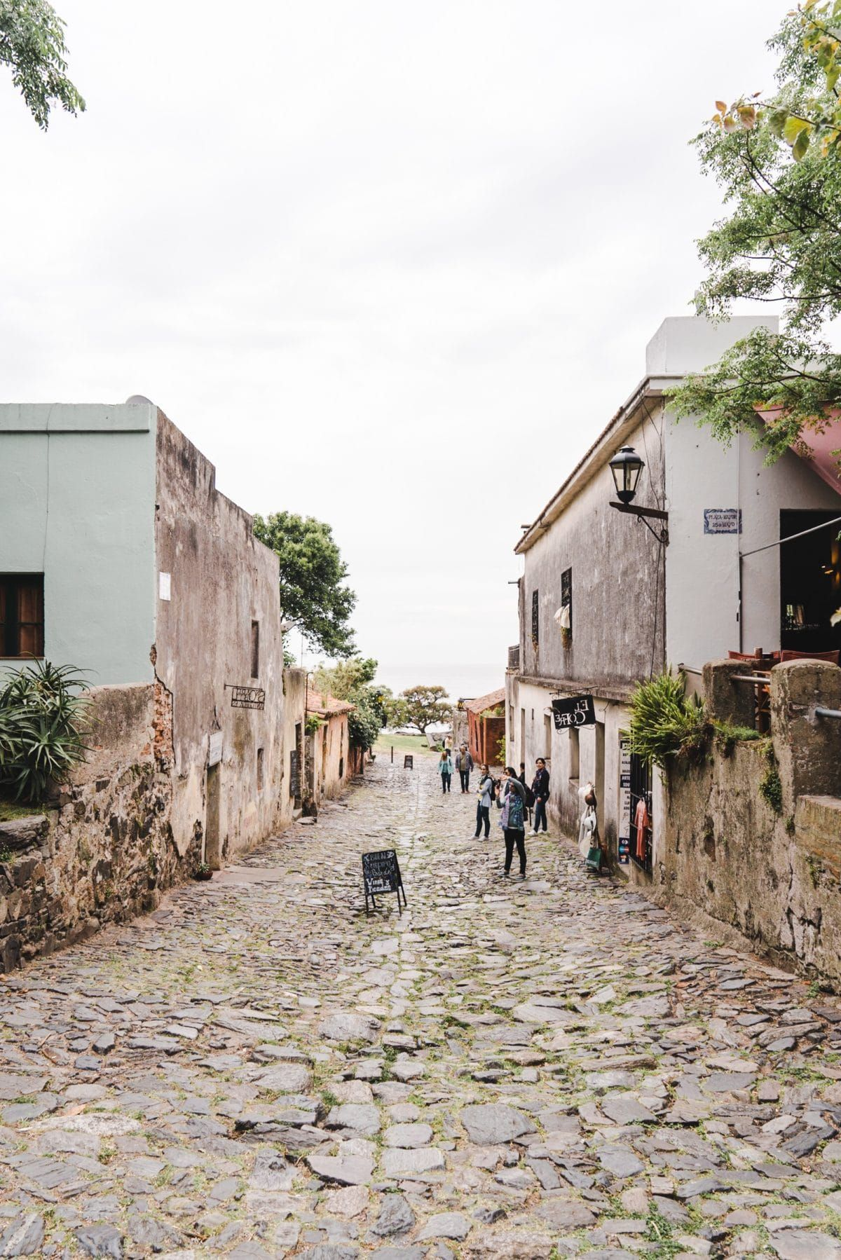 How To Do A Day Trip To Colonia Del Sacramento Uruguay From Buenos Aires Uruguay Viajes Buenos Aires