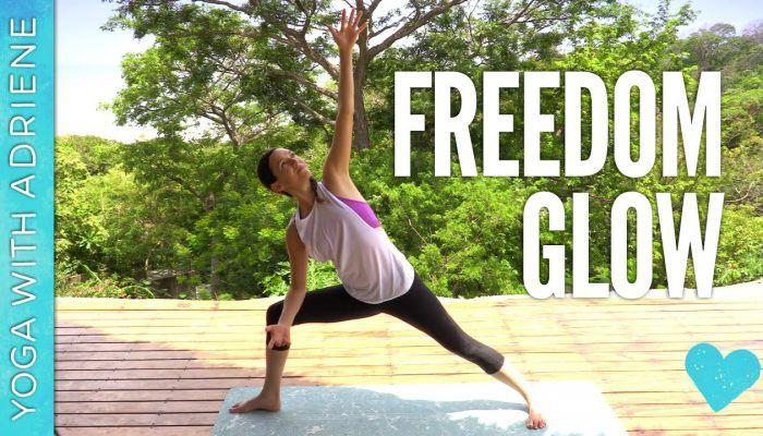 Freedom Glow
