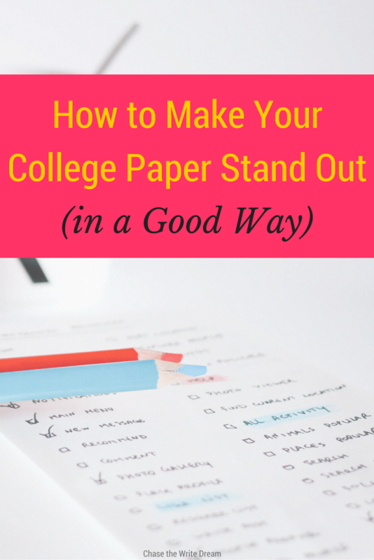 how to get papers