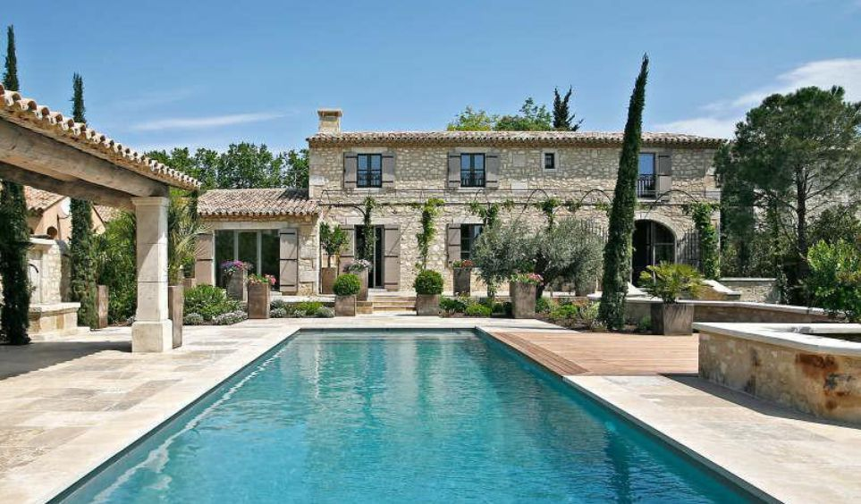 Luxury Property in Maussane-les-Alpilles 2,800,000 u20ac for sale