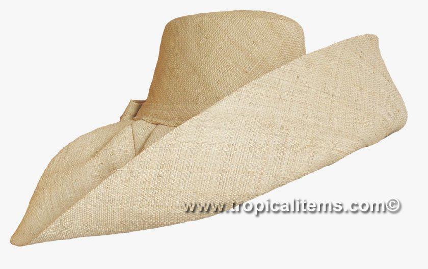Madagascar Hat Company—Raffia Madagascar hat. To keep the sun off ... a7898a26fa8f