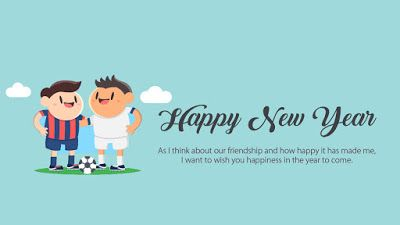 New Year Wishes For Boyfriend In English Funny New Year Quotes