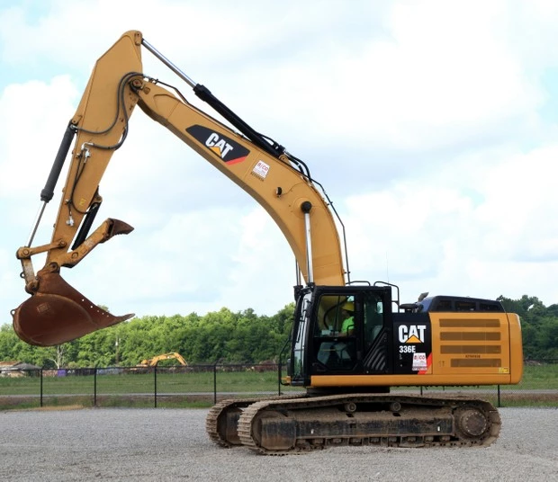 Caterpillar 336DL EXCAVATOR Service Repair Manual