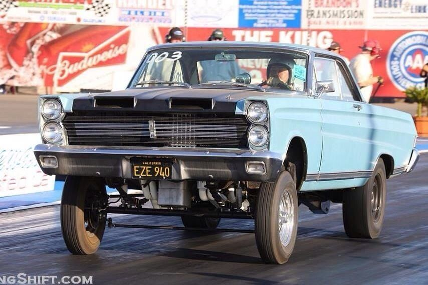 Gasser Car | Click Here For the Listing | Gassers | Pinterest | Cars ...