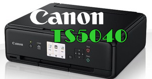 Canon Pixma Ts5040 Driver Download Canon Ij Network Tool For