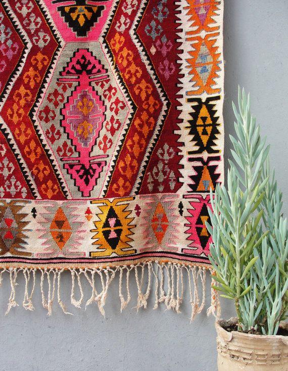 Rug And Kilim vintage kilim rug kilim global textile earth