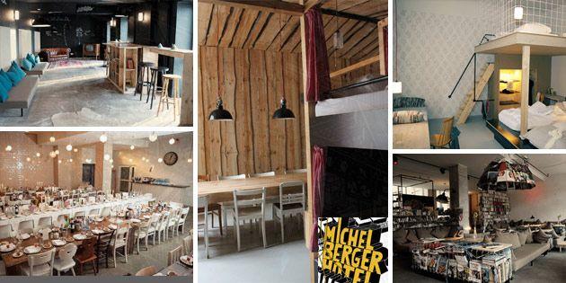 5 Grossartige Design Hotels Und Locations Fur Meetings Und Events Design Hotel Hotels Design