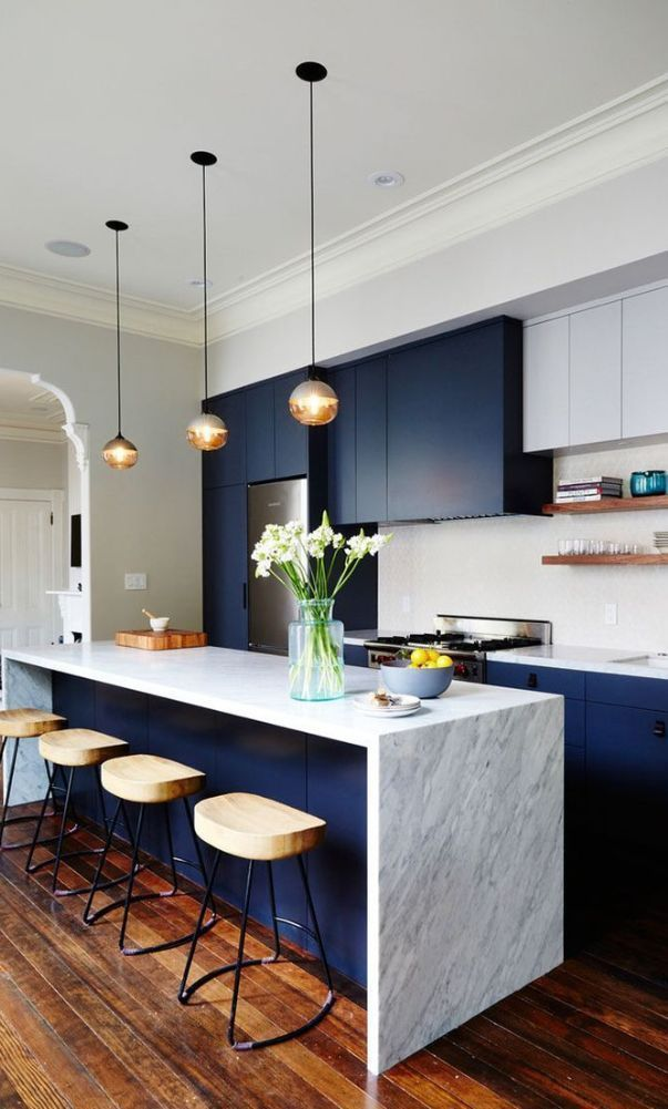 60 New Trend Kitchen Decoration And Design Ideas For 2020 Part 10