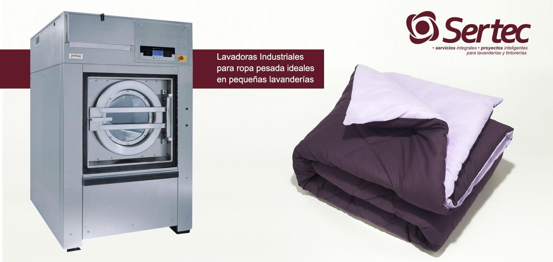 Si en tu pequeña lavandería requieres lavar edredones y ropa muy pesada, adquiere una de nuestras lavadoras industriales, ideal para cualquier tamaño de lavandería...!