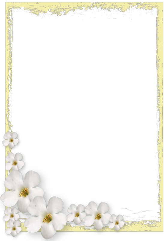 Free Frames png | ... - The Blog: Lovely Frames from a Lovely lady ...