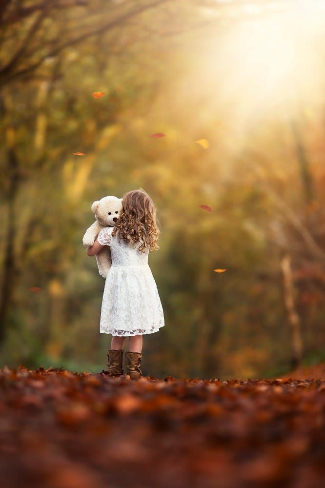 Best friends by Rob Buttle on 500px