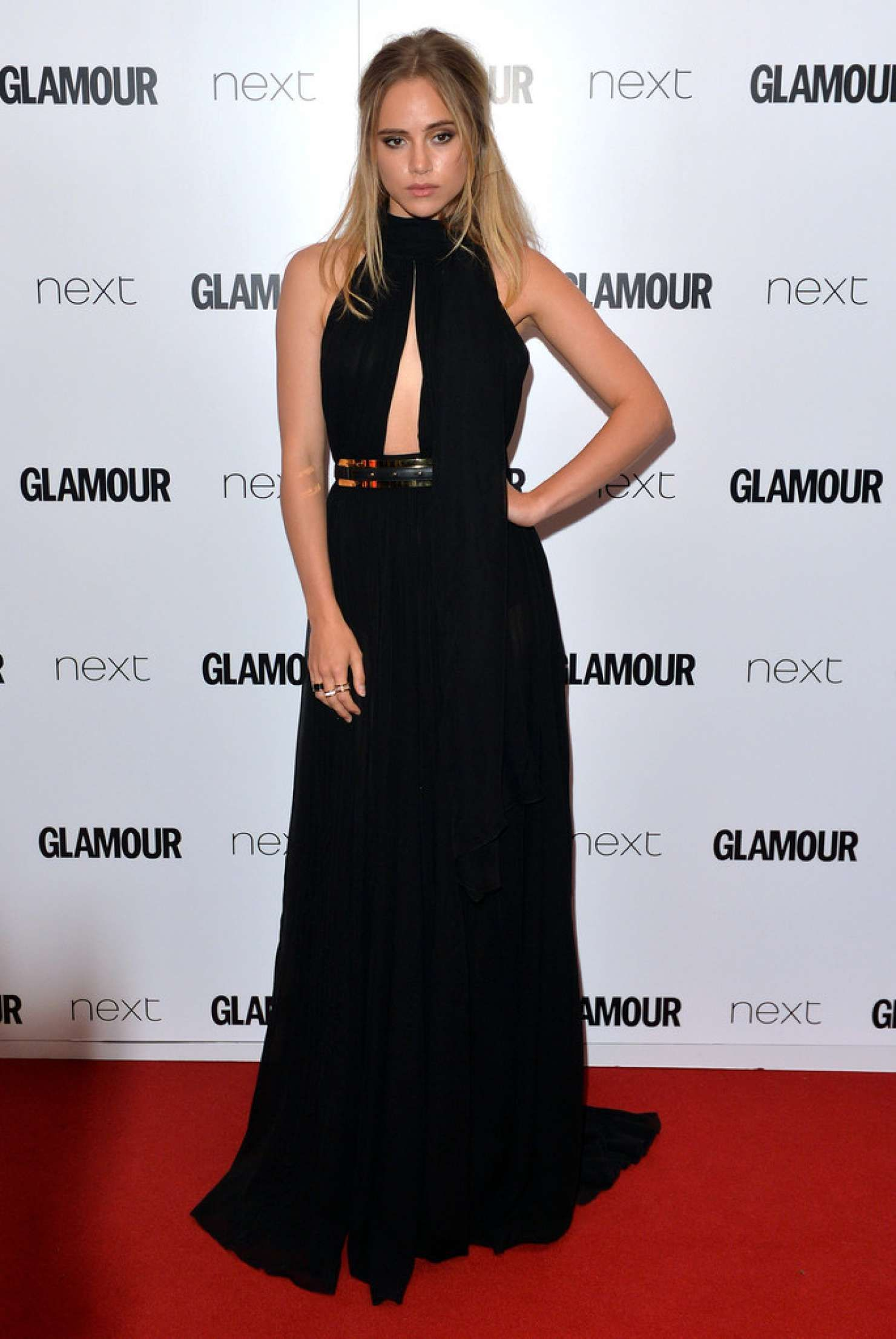 Suki Waterhouse – 2015 Glamour Women Of The Year Awards in London ...