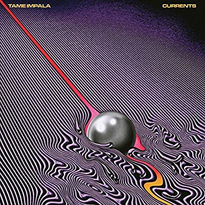 Tame Impala Currents [2 LP][Limited Edition Colored
