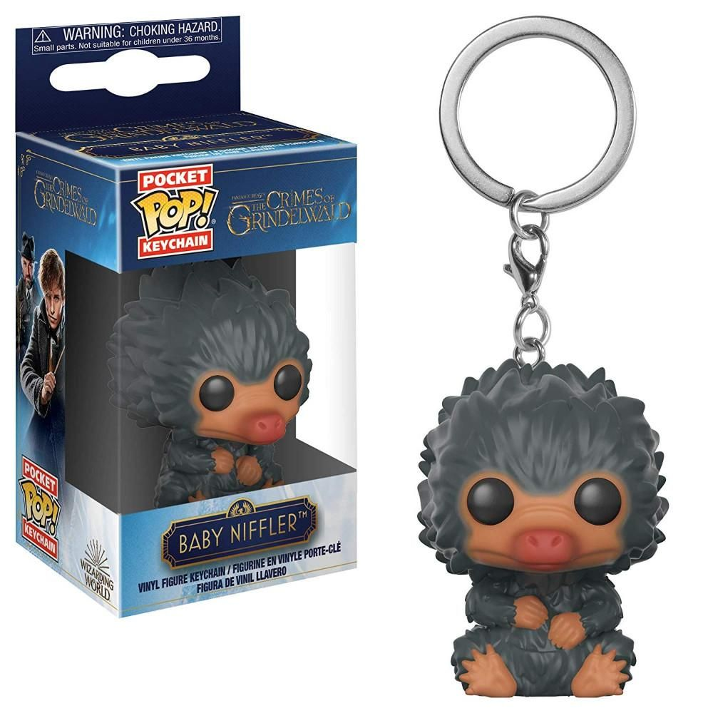 Pocket Pop! porte-clé Baby Niff Fantastic Beasts 2 The Crimes of Grindelwald