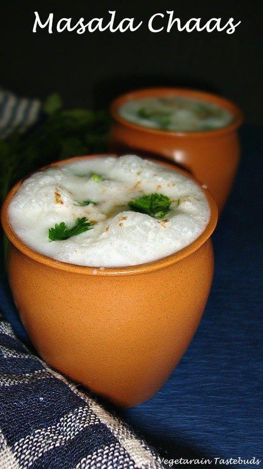 Masala Chaas Recipe Buttermilk Recipes Food Recipes Veg Recipes