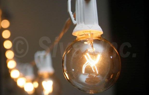 String Globe Lights Fair Globe Light Strings  Lighting  Manufacturers  Pinterest  More Design Ideas