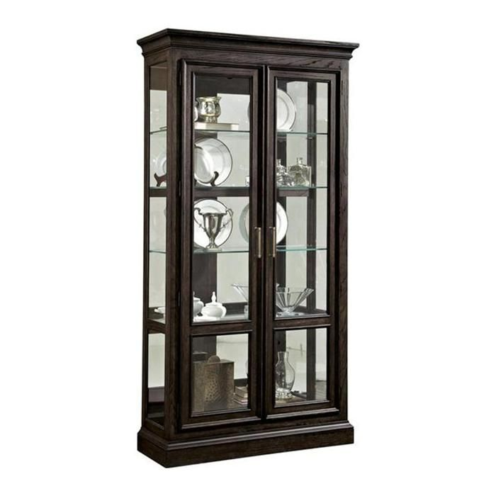 Curio Cabinet In Hillsville Nebraska Furniture Mart