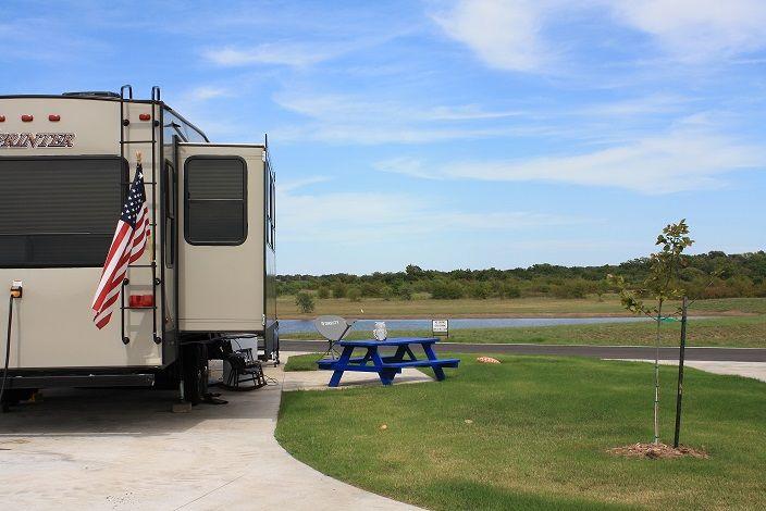 Pin On Oklahoma RV Park Near Lake Murray