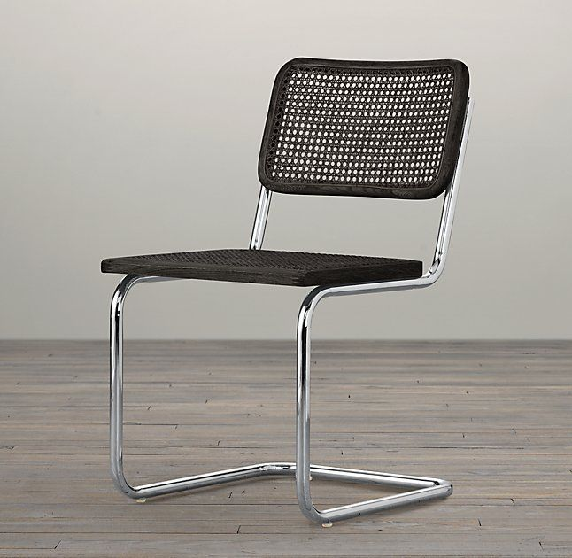 Bauhaus Side Chair- dining chair option