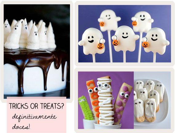 Ideias Para A Festinha De Halloween Festa Julia Festa