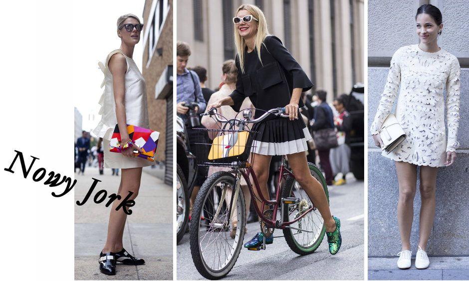 Trend Jazzowki Na Wiosne Lato 2015 Fashion Dress Skirt Trending