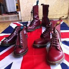 de85573d52e solovair boots -Oi Oi Oi!!! | Get Sussed in 2019 | Dr martens boots ...