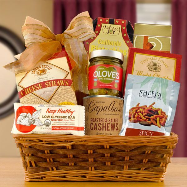 How sweet it is sugar free gift basket sugar free free gifts how sweet it is sugar free gift basket negle Images