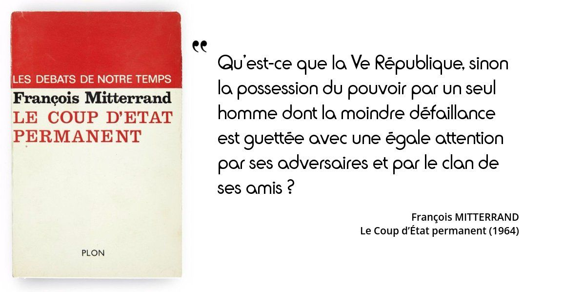 Epingle Sur La Ve Republique En Citations