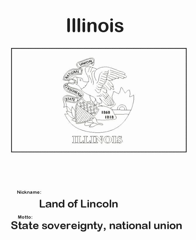 Minnesota State Flag Coloring Page In 2020 Minnesota State Flag