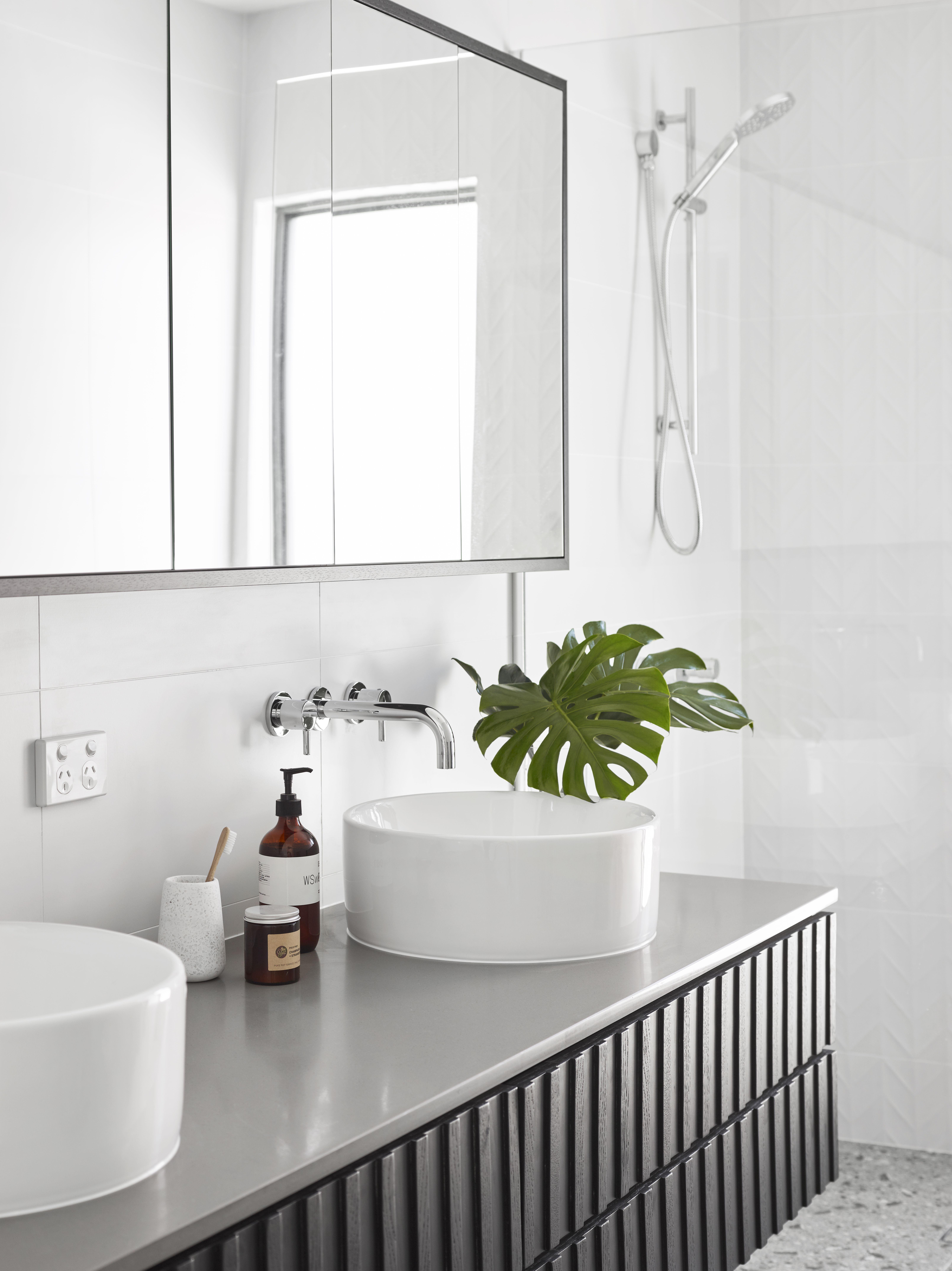 Vanity By Design In 2020 Bathroom Interior Design Bathroom Inspiration Modern Small Bathroom Makeover