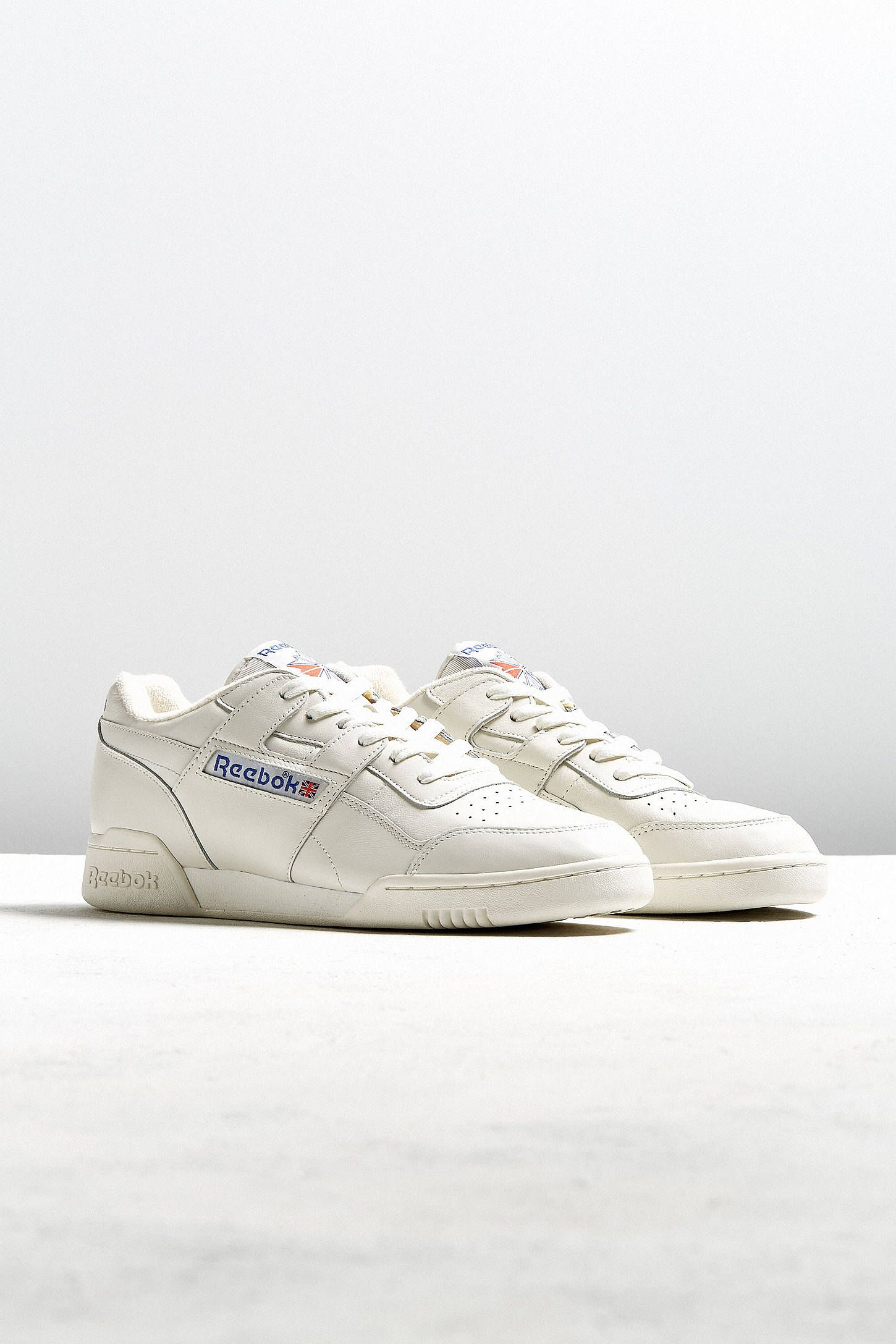 f0ec2931552 Shop Reebok Workout Plus Vintage Sneaker at Urban Outfitters today. We  carry all the latest styles