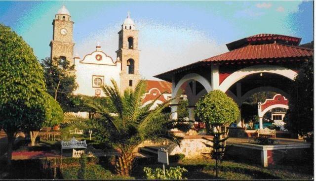 Calnali, Hidalgo, México