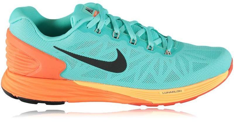 buy online e4959 fd2dc Nike LunarGlide 6 (Women's) (Running Shoes) | My Style ...