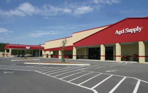 Agri Supply started as a family owned group of farm stores back in