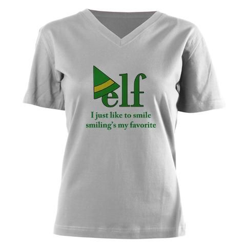 Love Elf the movie! CafePress has the best selection of custom t-shirts, personalized gifts, posters , art, mugs, and much more.{Cafepress-TbI1tRJo}