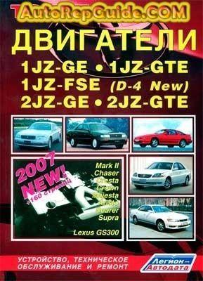 download free toyota 1jz ge 1jz dte 2jz ge 2jz gte 1jz fse rh pinterest com toyota 2jz repair manual Toyota Chaser 2JZ