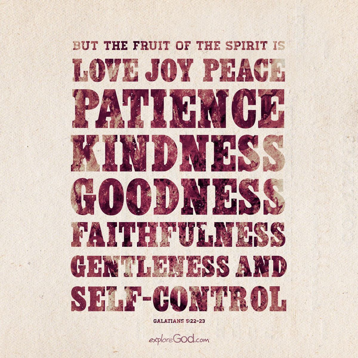 Peace Love Joy Quotes But The Fruit Of The Spirit Is Love Joy Peace Patience