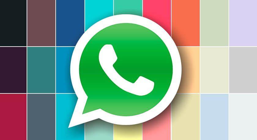 Como Ter O Aplicativo Whatsapp Colorido Veja Aqui App