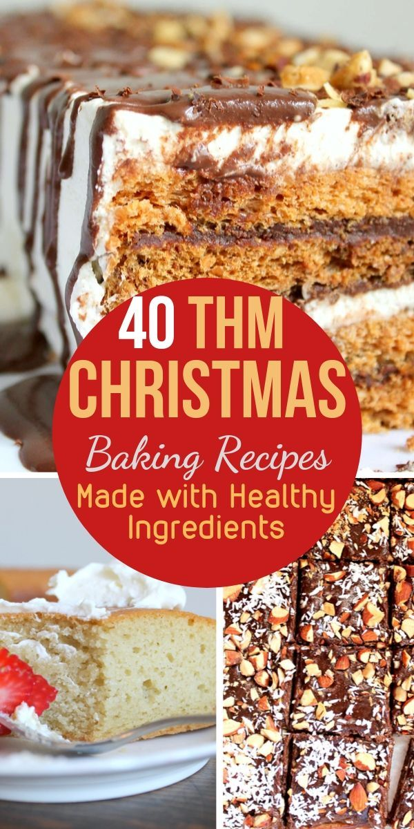 50 Favorite Trim Healthy Mama Friendly Christmas Baking Recipes Christmas Baking Recipes Christmas Baking Trim Healthy Mama Dessert