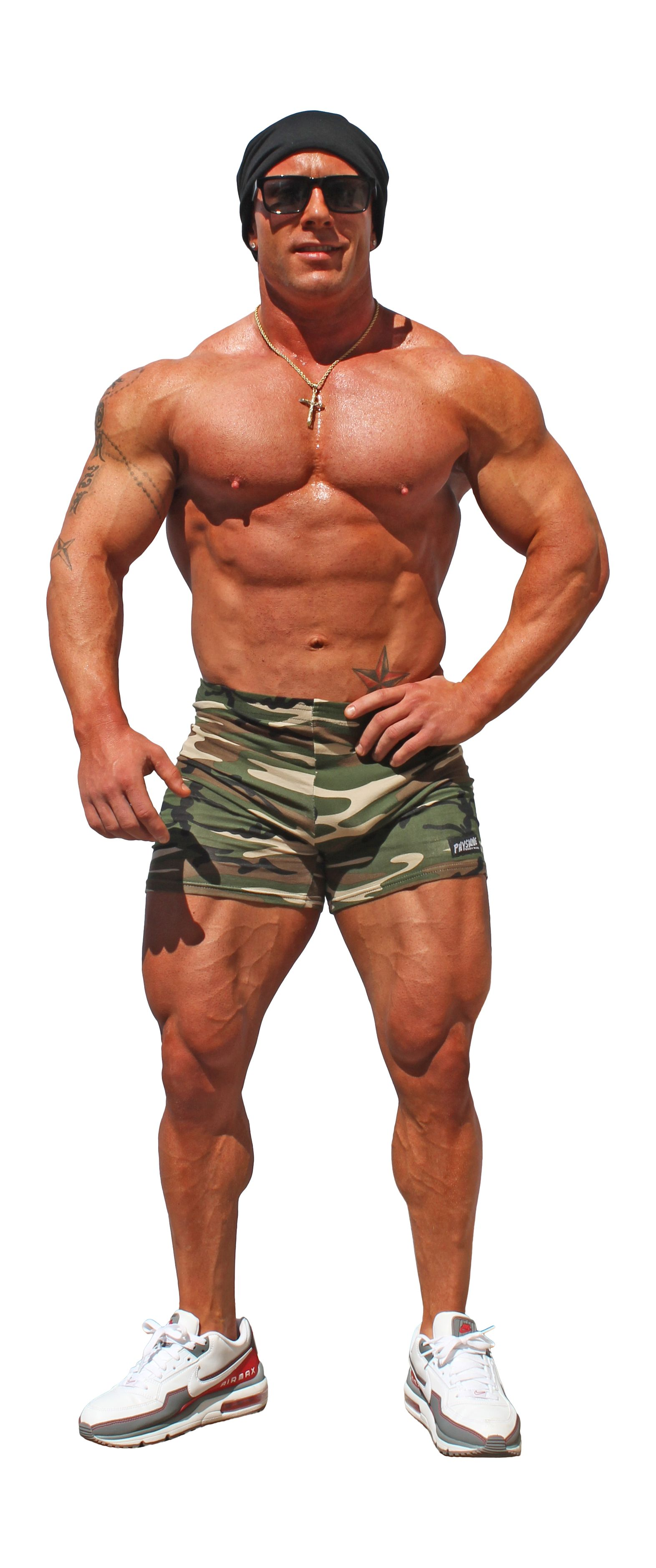 697a9b56a72 Style 776 - Men s Workout Short. Improved Pro Bodybuilder Style   Fit!  Classic Football Style Men s Workout Shorts. Made in America. Lowest Price!